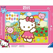 Hello Kitty na targach