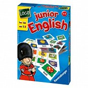 Junior English