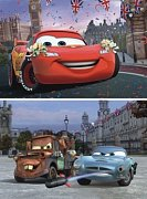 Samochody: Flash McQueen and Friends